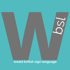 Weald British Sign Language